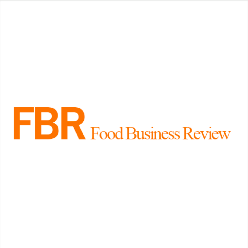Food & Drink Business Review Logo
