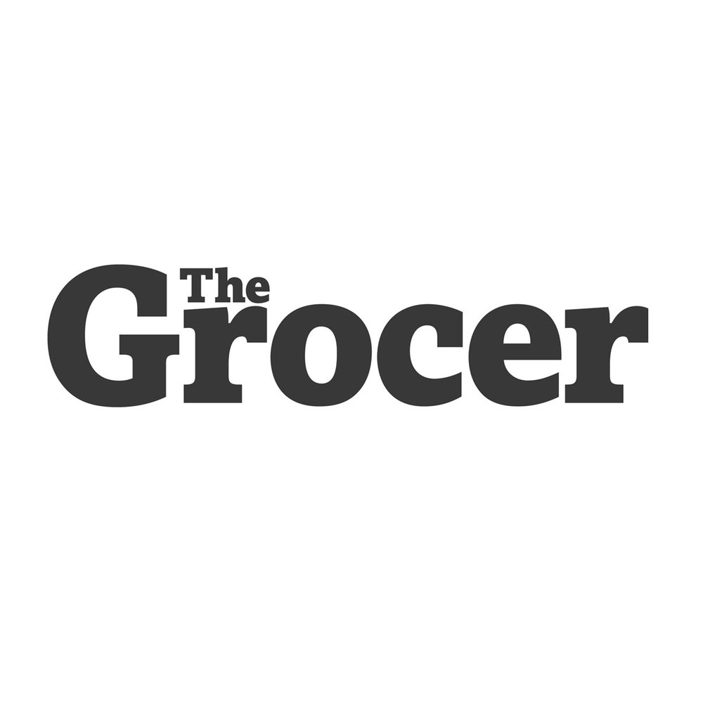 The Grocer Logo